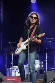 Bonnaroo Festival 2015 Day 3 War on Drugs