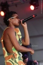 Bonnaroo Festival 2015 Day 1 DEJ LOAF