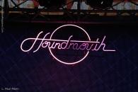 Bonnaroo Festival 2015 Day 1 - HoundMouth
