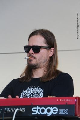 Bonnaroo Festival 2015 Day 1 - Radiolucent