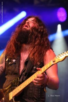 Bonnaroo Festival 2015 Day 1 STRAND OF OAKS