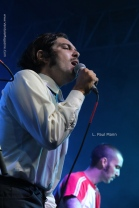 Bonnaroo Festival 2015 Day 1 - The Growlers
