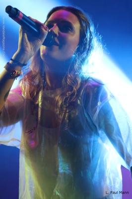 Bonnaroo Festival 2015 Day 1 - Tove Lo