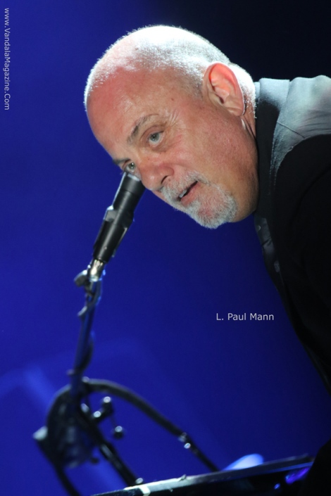 Bonnaroo Festival 2015 Day 4 - Billy Joel