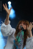 Bonnaroo Festival 2015 Day 4 Florence and the Machine