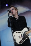 Bonnaroo Festival 2015 Day 4 - Spoon