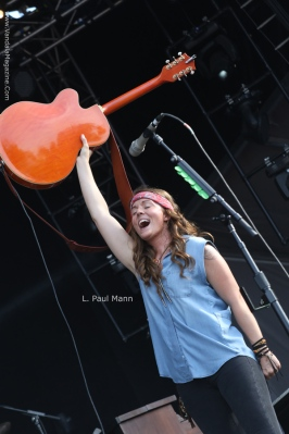 Bonnaroo Festival 2015 Day 3 - Day 4 Brandi Carlile