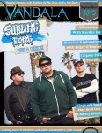 September 2015 Vandala Magazine
