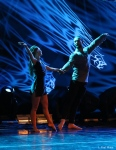 Heart of Storm Blends Classic Rock Concert With Russian Ballet