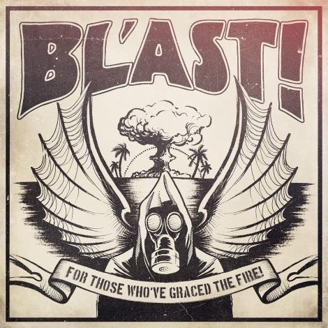 bl'ast album