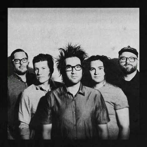 motion city sound track