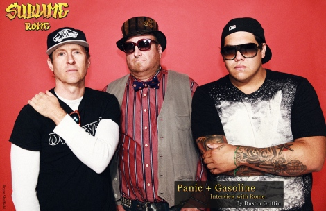 September 2015 Vandala - Sublime with Rome Interview