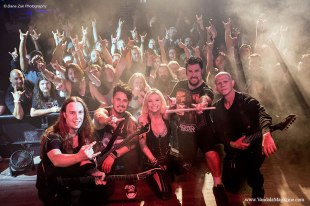 The Order Of Chaos CD Release Party