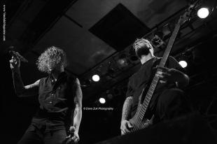Dark Sermon - Vandala Mag. Photo Credit Dana Zuk