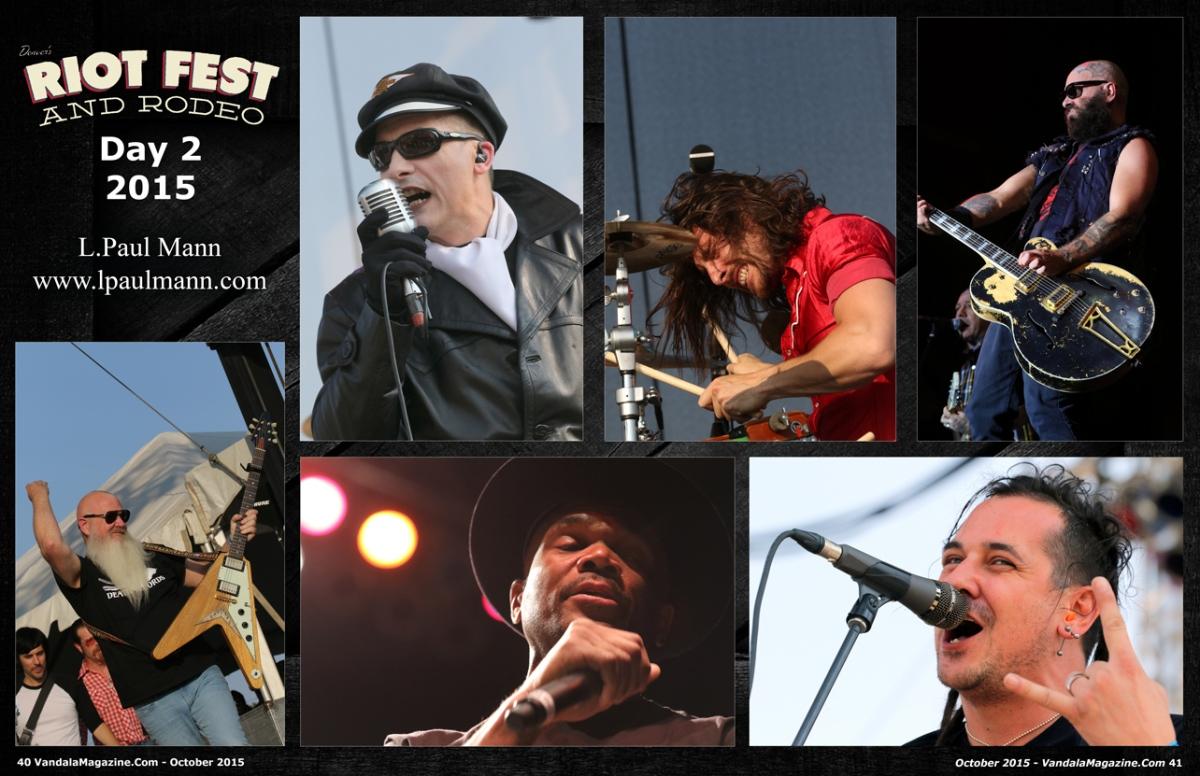 October 2015 Vandala Magazine Riot Festival - Photo Credit L. Paul Mann