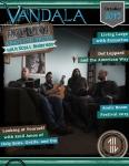 October 2015 Vandala Magazine