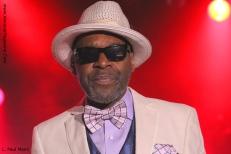 George Clinton Brings the Funk to Chumash Casino Resort Santa Ynez
