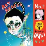 Grimes Art Angel