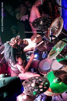 Gwar - Vandala Magazine Photo Credit Dana Zuk
