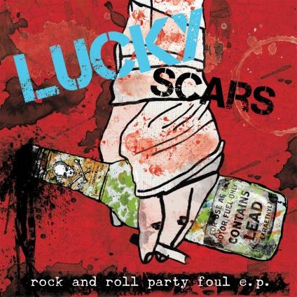 Lucky Stars EP