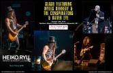 November 2015 Vandala Magazine - Slash - Heiko Ryll