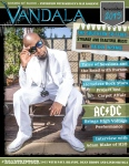 November 2015 Vandala Magazine