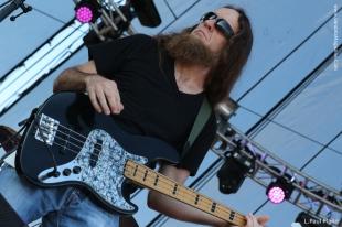 Lockn' Music Festival, Arrington, Virginia 2015
