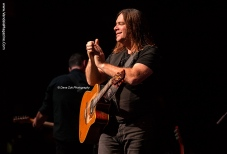 Alan Doyle and Beautiful Gypsies @ Northern Alberta Jubilee Auditorium, Edmonton, Alberta