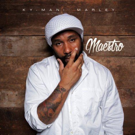Maestro ky mani marley