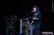 Raven Eye at the Northern Alberta Jubilee Auditorium, Edmonton, Alberta