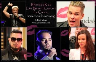 Rhondas Kiss December 2015 Vandala Photo Credit L. Paul Mann