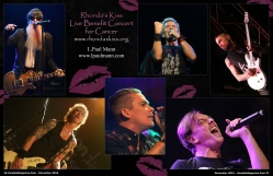 Rhondas Kiss December 2015 Vandala Photo Credit L. Paul Mann 2