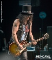 SLASH Featuring Myles Kennedy & The Conspirators October 10th, 2015,