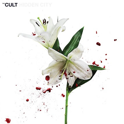 the cult hidden city