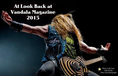 Best Photo of 2015 Vandala Magazine
