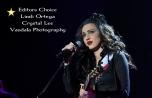 Editors Photo Pick Jan 2016 Vandala Magazine Lindi Ortega by Vandala Photography