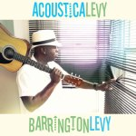"Barrington-Levy-–-""Acousticalevy""-(Reggae)"