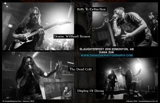 February 2016 Vandala Magazine Slaughter Fest Dana Zuk Photography