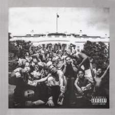 Kendrick Lamar, To Pimp a Butterfly