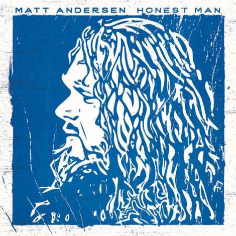 Matt Andersen Honest man