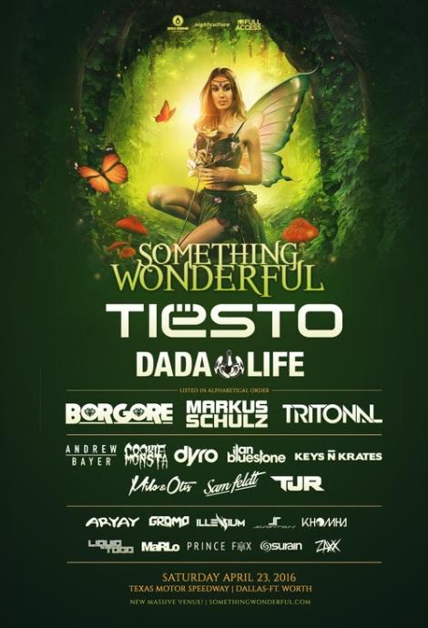 Something Wonderful Festival