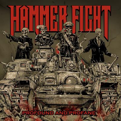 Hammer-fight