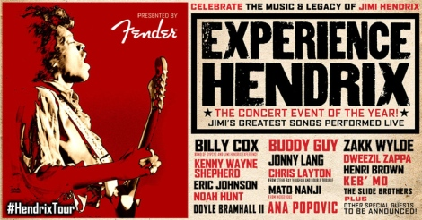 Hendrix-Experience