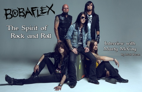 March 2016 Vandala Magazine Bobaflex Interview