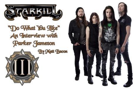March 2016 Vandala Magazine Starkill Interview
