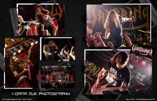 March 2016 Vandala Magazine Warbringer Dana Zuk Photography
