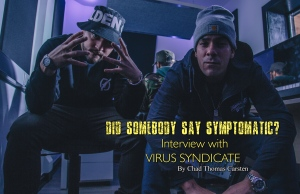 April 2016 Vandala Magazine - Virus Syndicate Interview