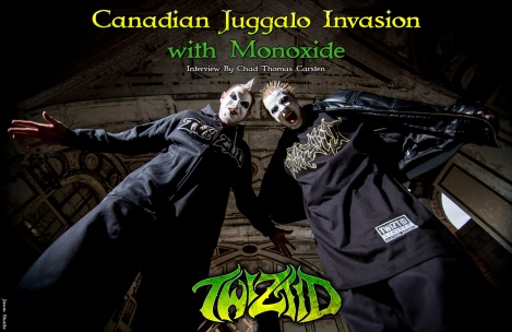 April 2016 Vandala Magazine Twiztid Interview