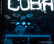 Children of Bodom March 5th, Megadeth #Dystopia Tour 2016
