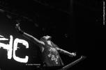 Children of Bodom March 5th, Megadeth #Dystopia Tour 2016